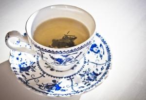 Long Hair Care- Green Tea (2 of 4)