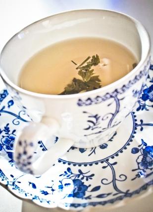 Long Hair Care- Green Tea (4 of 4)