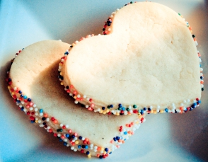 Sugar Cookies and Hot Chocolate (1 of 1)