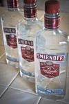 Vodka for Vanilla Extract