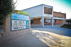 Friendly Hills Elementary - the best elementary school in the area!