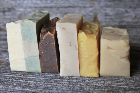 Shampoo bars natural shampoo