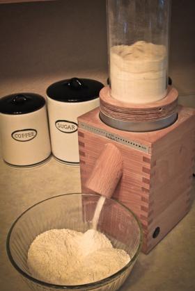Flour Sifter-2