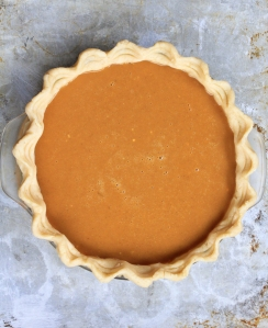 Pumpkin Pie 2013-11