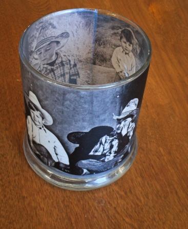 Photo Candleholder (2 of 4)