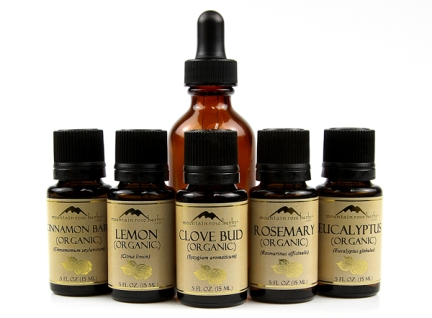 www.mountainroseherbs.com