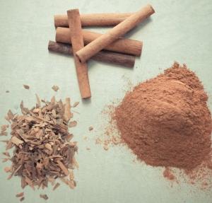 Cinnamon Sticks, Cinnamon Chips (great for tea blends), and Ground Cinnamon