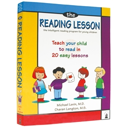 Kindergarten Reading Program