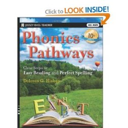 Phonics Pathways Reading Program