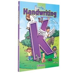Handwriting Curriculum Review