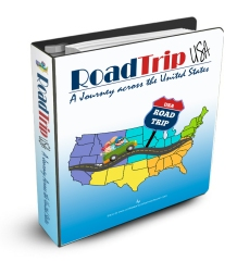 Road Trip Geography Course