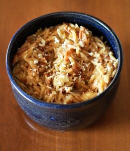 Orzo & Feta Side Dish