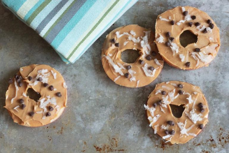 Apple Cookies-4
