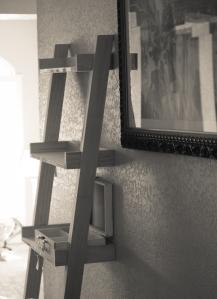 Ladder Shelf-11
