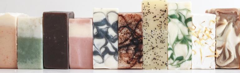 Soap Line Up