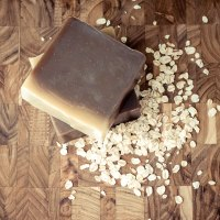 DIY Oatmeal Stout Shampoo Bars