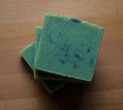 Men's Soap